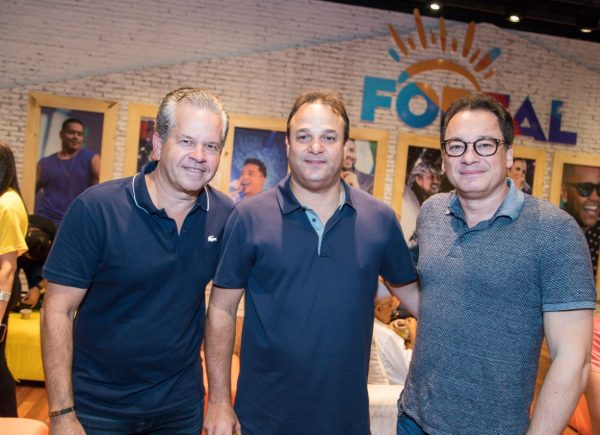 Central do Fortal 2019 é lançada no Shopping RioMar Fortaleza