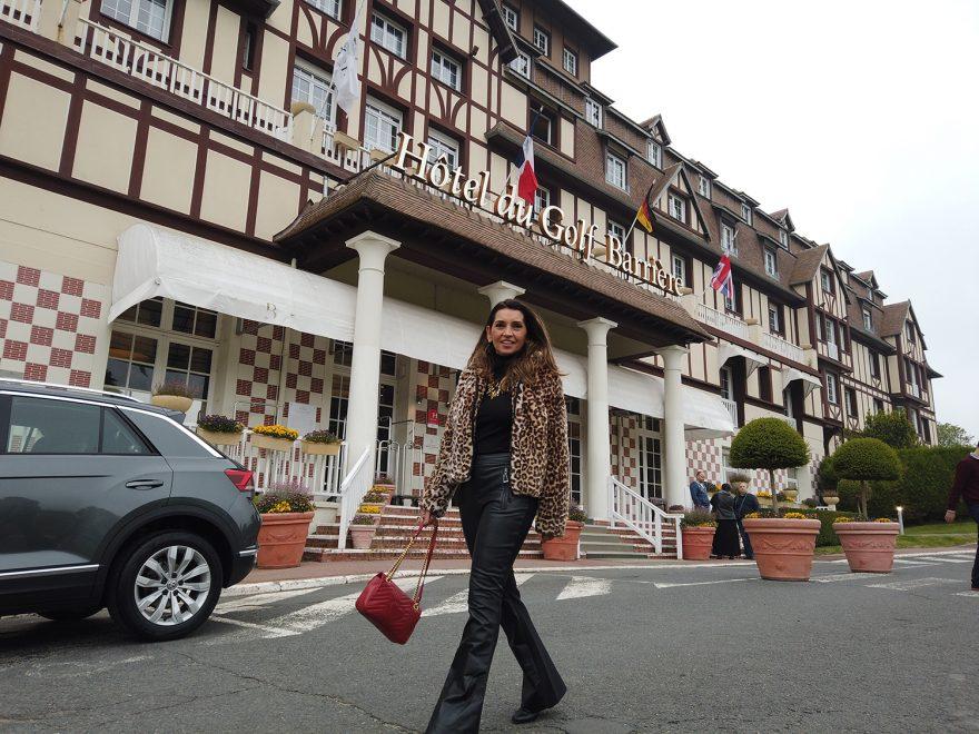 O luxo dos hotéis e cassinos do Grupo Lucien Barrière em Deauville