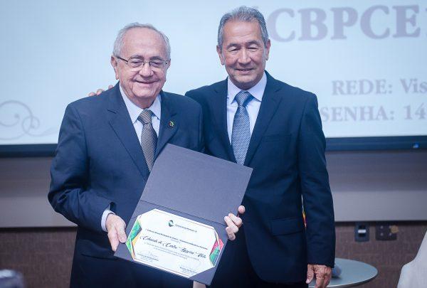 Câmara Brasil Portugal no Ceará realiza solenidade de posse dos novos diretores