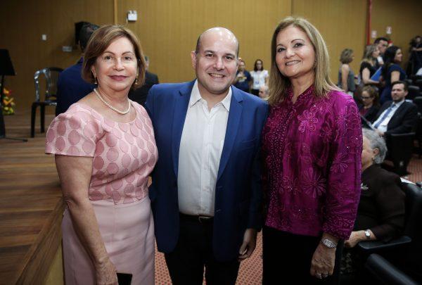 Unifor recebe Congresso de Direito que reúne representantes de 10 países de língua portuguesa