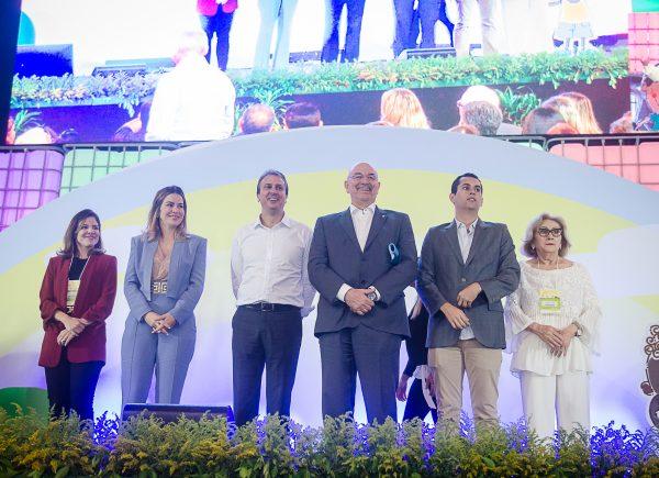 Confira os destaques da abertura do II Seminário Internacional Mais Infância Ceará