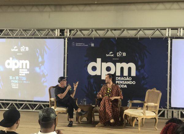 Dudu Bertholini é o primeiro palestrante do Dragão Pensando Moda 2019