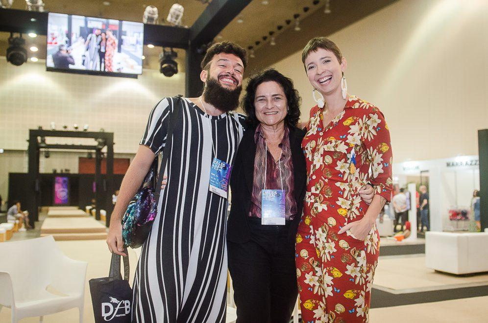 Gal Kury, Gabi Dourado e Zé Filho traçam o perfil do novo consumidor de moda