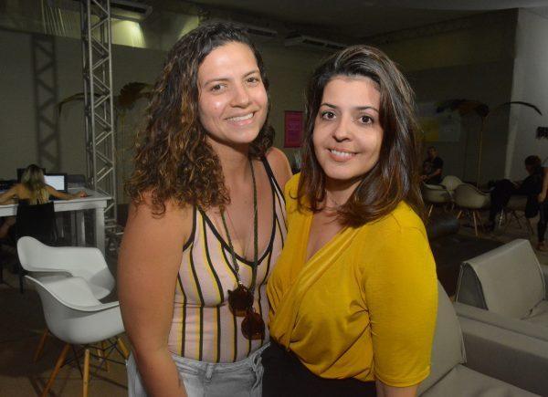 Swiims faz sua estreia no DFB Festival trazendo o conceito ecofriendly para a passarela; confira entrevista com Lia Feijó e Luciana Alencar