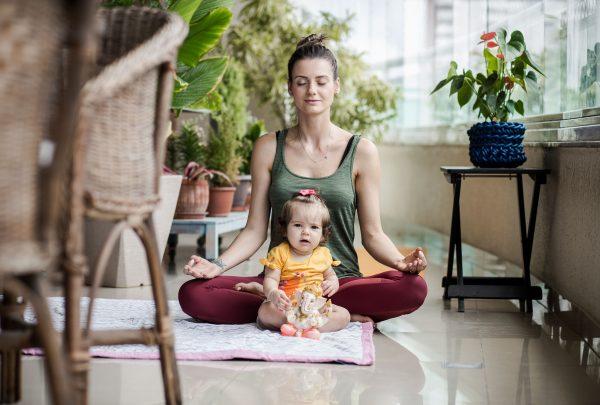 Consciência plena: os benefícios da meditação em pauta