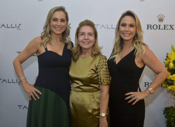 Rolex apresenta suas novidades para 2019 na Tallis Joias, revendedor autorizado da marca no CE