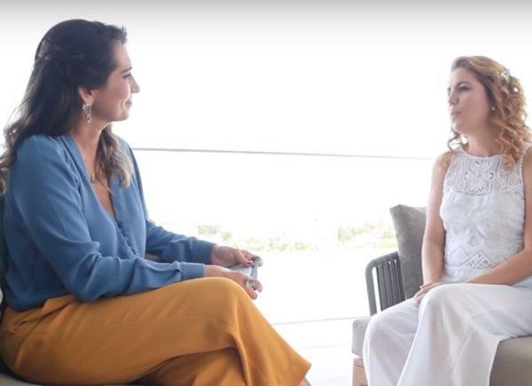 """""""Posso ser instrumento para impactar muitas vidas"""", diz Ticiana Rolim Queiroz"""