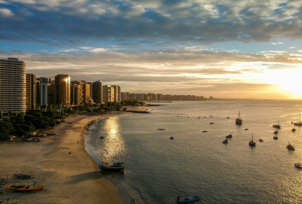 Fortaleza é o destino nordestino mais procurado para as férias de julho