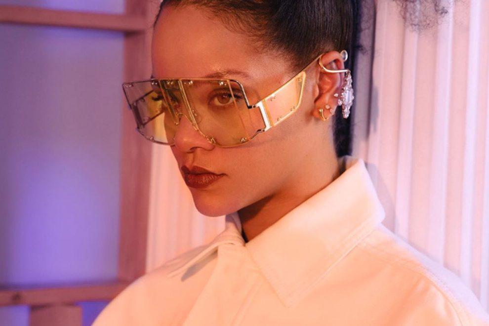 FENTY: Rihanna aposta na moda agênero e lança sua própria grife de roupas