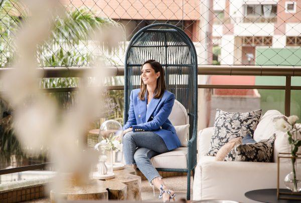 Uma manhã com Nicole Pinheiro: influencer abre sua casa em Fortaleza