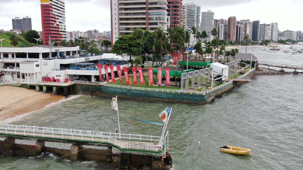 Iate Clube de Fortaleza celebra 65 anos com almoço especial no dia 19 de maio; confira entrevista com o comodoro Licínio Corrêa