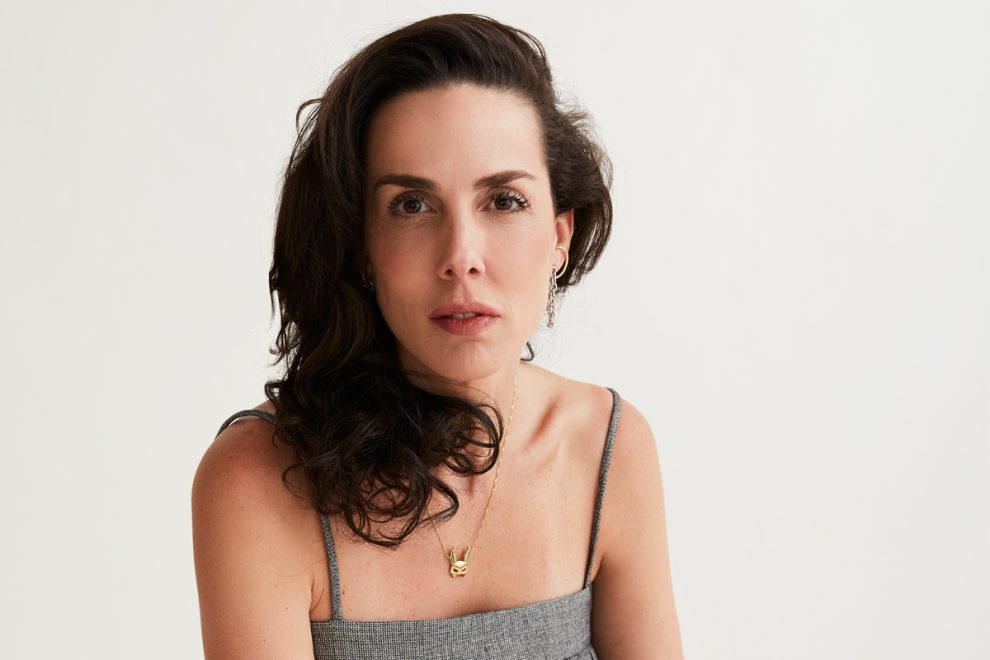 Ana Isabel Carvalho, criadora da Shop2gether, está confirmada no MaxiModa 2019