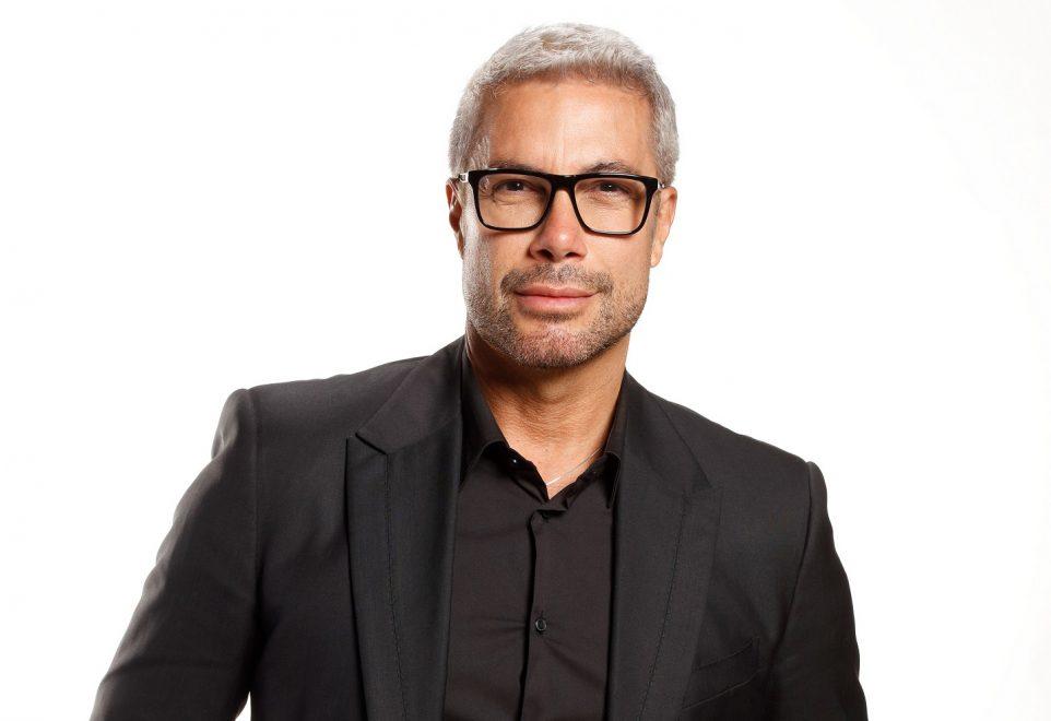 Beauty artist, fotógrafo e apresentador Fernando Torquatto lançará livro durante o DFB Festival 2019; saiba detalhes