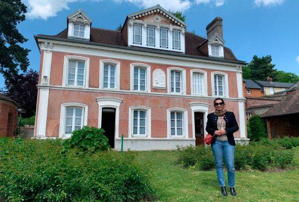 Lisieux: um passeio emocionante pela emblemática cidade de Santa Terezinha
