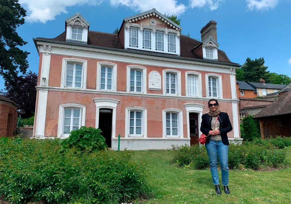 Lisieux: um passeio emocionante pela emblemática cidade de Santa Teresinha