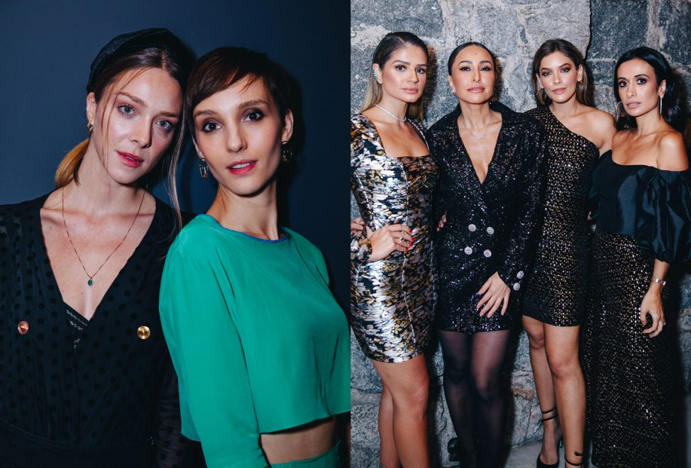 Além de celebrar seus 44 anos, Vogue apresenta o projeto #VogueGente em festa em São Paulo