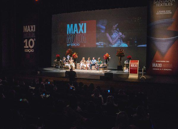 Site do MaxiModa 2019 já está no ar; pré-venda começa dia 20 de junho