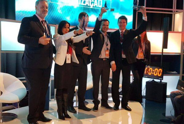Projeto de inovação de empresa cearense ganha premiação nacional