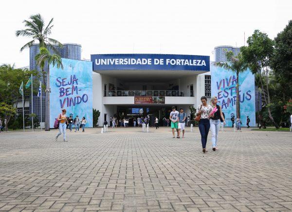 Unifor está entre as melhores universidades da América Latina, aponta ranking internacional