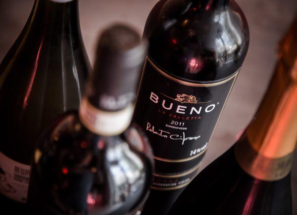 Receber bem: Cartela de vinhos assinada por Galvão Bueno é destaque no Palato Food & Drinks