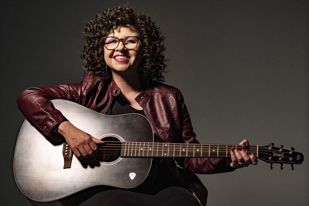 Roberta Campos faz show em Fortaleza no final de junho