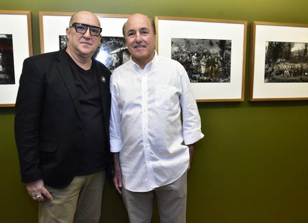 Museu da Fotografia de Fortaleza traz Irmãos Vargas e Martín Chambi em exposição inédita; conferimos a vernissage