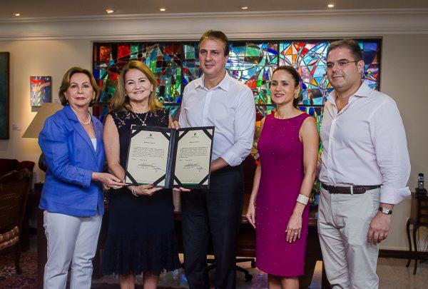 Fundação Edson Queiroz anuncia construção de complexo cultural em local ocupado pelo Centro de Convenções