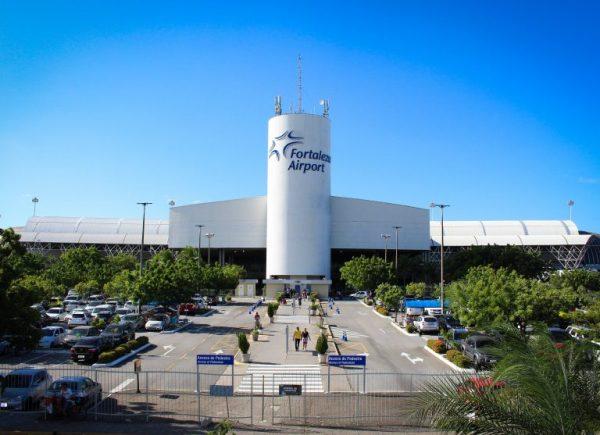 Movimentação no Aeroporto de Fortaleza cresce 20,2% em cinco meses
