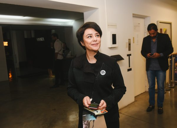 Veja fotos da pré-estreia da expo Björk Digital, um verdadeiro mergulho na excentricidade da artista irlandesa