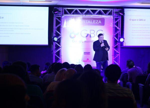 Google realiza palestra sobre negócios na web em Fortaleza