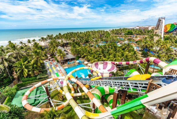 Beach Park é eleito uma das melhores empresas para mulheres trabalharem no Brasil