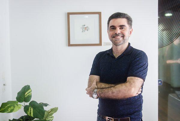Isaac Furtado abre sua exposição no Centro Cultural Belchior
