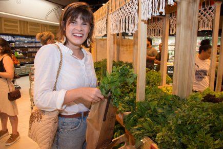 Primeiro negócio social do Brasil de alimentação sustentável é inaugurado em Fortaleza