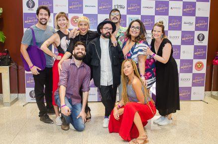 Saiba quem são os parceiros que fazem acontecer o MaxiModa 2019