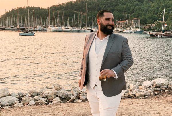 Cinco curiosidades sobre a Turquia que aprendemos com o influencer Luiz Victor Torres