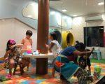 Unidade do Vignoli no Meireles inaugura espaço infantil para crianças de até 10 anos