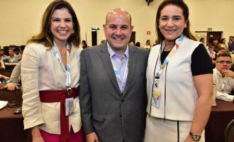 Roberto Cláudio recebe prêmio por ações inovadoras de mobilidade urbana