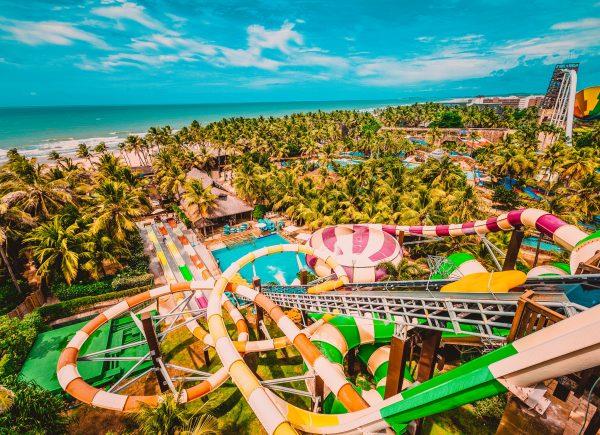 Beach Park realiza Encontro do Ceará Sustentável com ciclo de palestras e ações educativas
