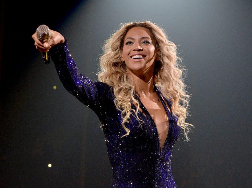 """Beyoncé lança música inédita para filme """"O Rei Leão"""""""