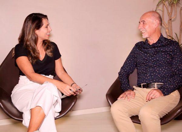 """""""Qual o sentido da sua vida?"""", pergunta Juan Carlos Picasso na série """"Essencialmente""""; assista"""