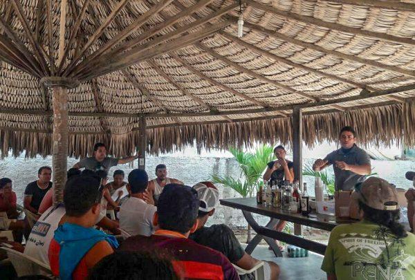 Mais de 3 mil pessoas foram capacitadas em 145 cursos oferecidos pela Secretaria do Turismo do Ceará