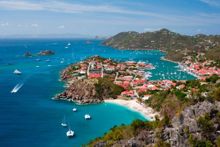 Conheça o Hotel Barrière Le Carl Gustaf Saint-Barth, novo destino exclusivo do Caribe