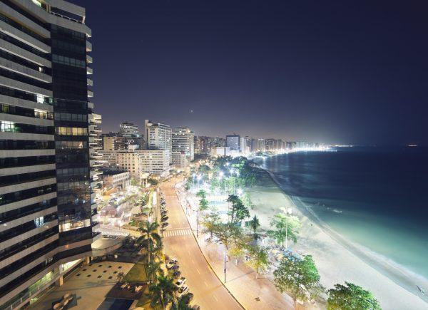 Fortaleza é o quarto destino mais procurado para as férias de julho
