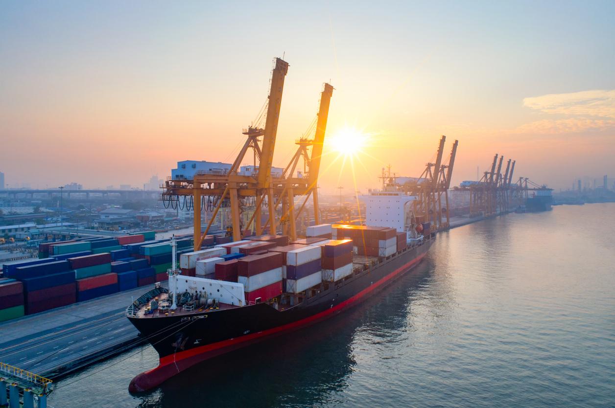Ceará ocupa a vice-liderança na exportação de pescados no Brasil