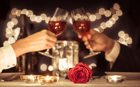 Onde jantar no Dia dos Namorados; listamos os melhores restaurantes da cidade
