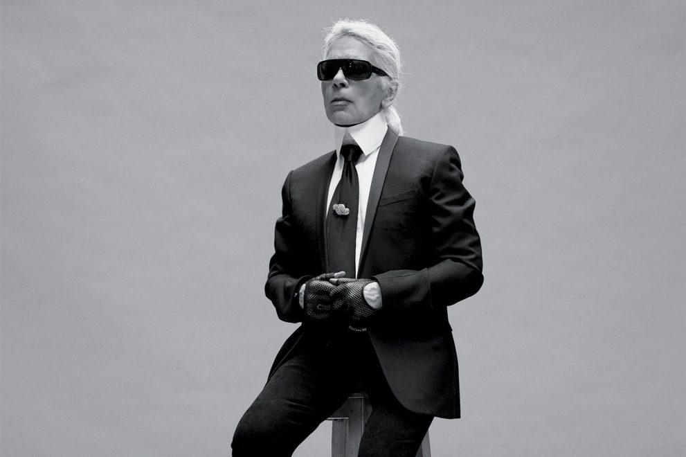 FENDI homenageia legado de Karl Lagerfeld na maison com desfile em Roma