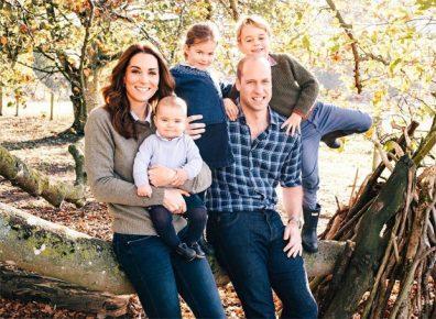 Família real comemora aniversário de 37 anos do príncipe William