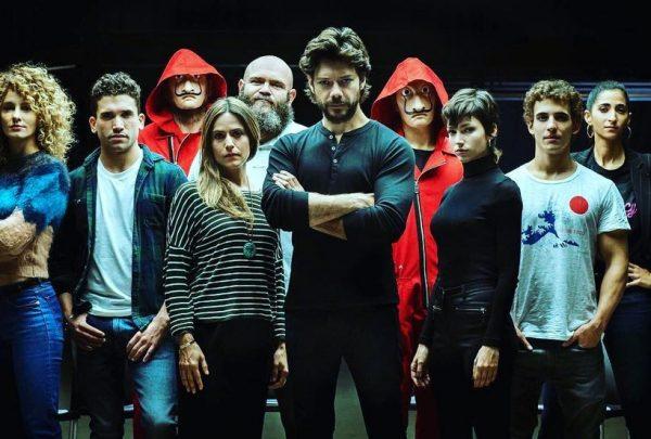 Stranger Things e La Casa de Papel entre as novidades da Netflix para julho; saiba mais