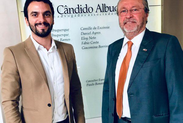 Consultoria internacional promove evento sobre nacionalidade portuguesa