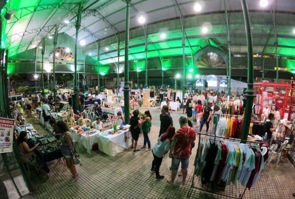 Secultfor promove festival gastronômico e show circense